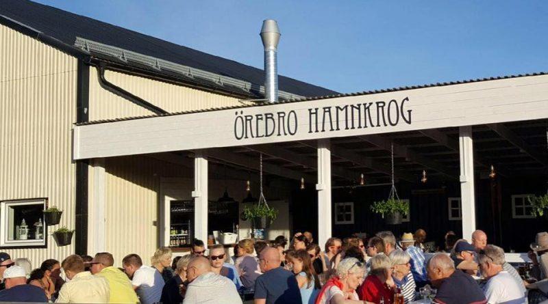 Örebro hamnkrog